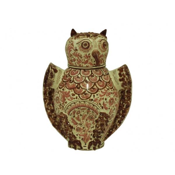 Civetta antica